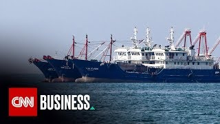 Why the Strait of Hormuz is vital to the world's oil