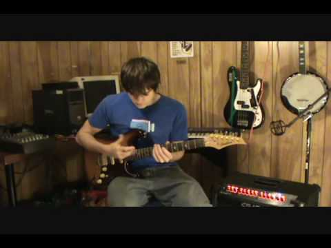 Slap Guitar Lesson - Rob Scallon - Ultimate-Guitar.com