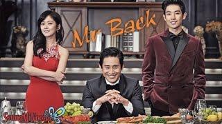 Mr Baek / Mr Back (Korean Drama, 2014)