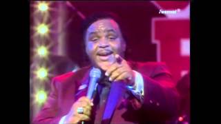 Solomon Burke : Just out of Reach / He'll have to go / It's just a