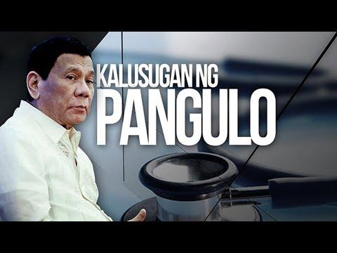 [GMA]  SONA: Pres. Duterte, fit to work pa rin sa kabila ng nararanasang…
