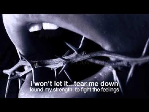 Won't Slow Down Lyric Video