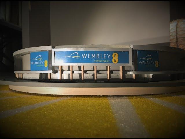 Video de pronunciación de wembley stadium en Inglés