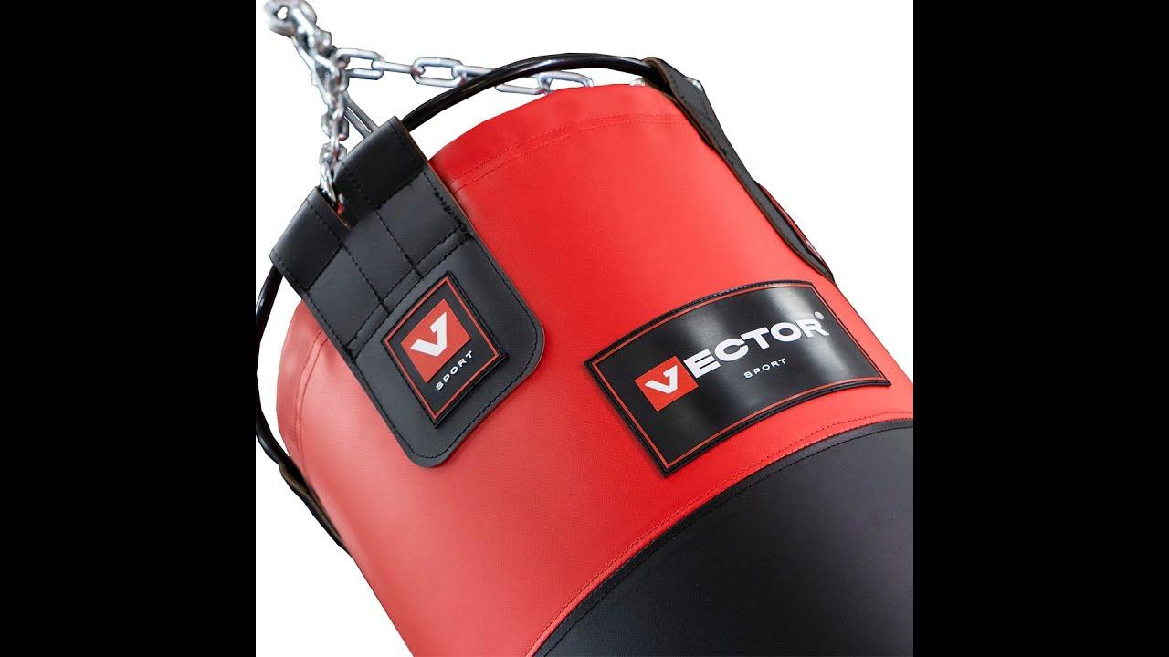 Мешок боксерский «Champion 35» из лодочного материала ПВХ