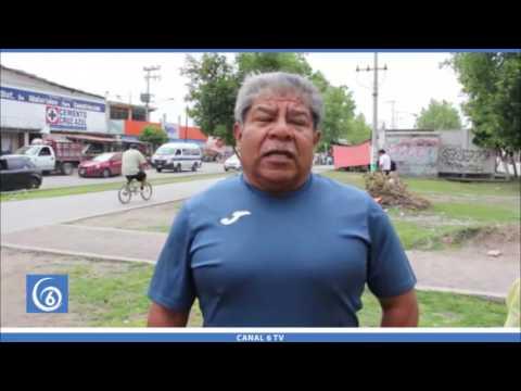 Antorchistas de Ecatepec, denunciaran el incumplimiento del presidente Indalecio Ríos, a los de servicios básicos