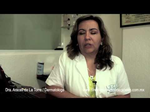 Dra. Aracelí de la Torre LUCET