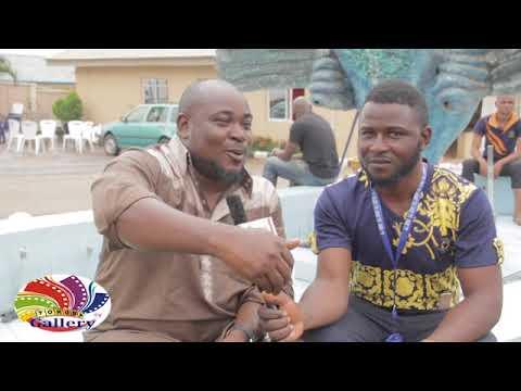 Meet Adebayo Tijani The Best Yoruba Movie Director Live