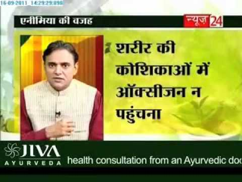 Anemia-An Ayurvedic perspective  , home remedies and more | Sanjivani  ( 1  )