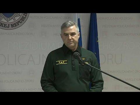 Σλοβακία: Παραιτήθηκε ο αρχηγός της αστυνομίας