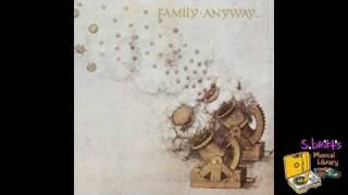 """Family """"Any Way"""""""