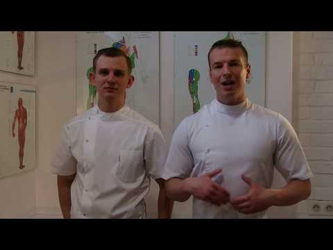 Jak usunąć skurcze mięśni nóg biodro