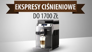 Dobra Kawa Z Ekspresu ☕ Nasze *TOP 5* Do 1700 Zł