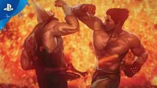 Tekken 7 - Season Pass 3 Recap   PS4