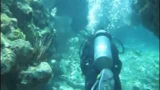 Scuba Diving 2013 - Key West, FL