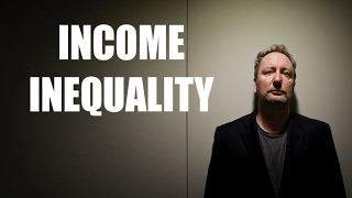 American Income Inequality Perfectly Explained  (Mark Blyth Interview)