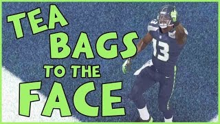 TEA BAGS TO THE FACE!! - Madden 16 Ultimate Team | MUT 16 PS4 Gameplay