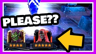 Guillotine 2099! Please?? Featured Cavalier Crystal Opening!