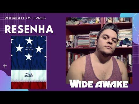Wide awake | #409