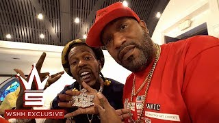 "Sauce Walka Feat. Bun B ""The Recipe"" (WSHH Exclusive - Official Music Video)"