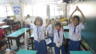 preview picture of video 'Pratom 1 Dance off'