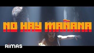 No Hay Mañana - Nio García feat. Nio García (Video)
