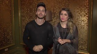 Sofia Reyes - Solo Yo (feat. Prince Royce) [Behind the Scenes]