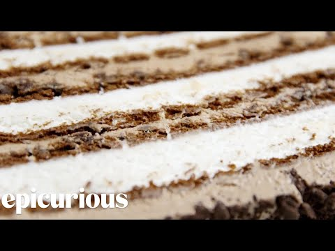 Video The Best Way to Use Store-Bought Ice Cream Sandwiches | Epicurious