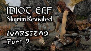 Skyrim Revisited - 043 - Ivarstead - Part 9