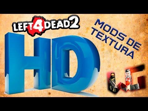 L4D2 tutorial l como instalar mod teletubbies - смотреть