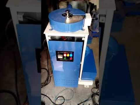 Spectro Sample Polishing Machine Manufacturer