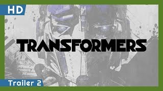 Trailer of Transformers (2007)