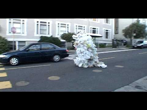 Plastic Bag Manufacturer Sues Reusable Bag Manufacturer For 'Loss Of Sales'