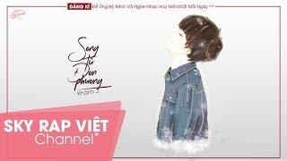 Song Tử Đơn Phương - Khánh J 「Lyrics」