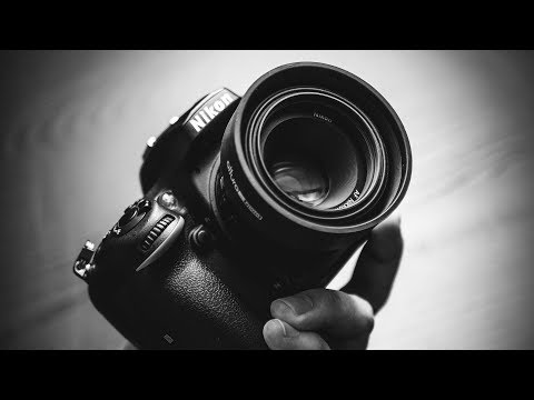 Why The Nikon D7200 is Still a Great Camera