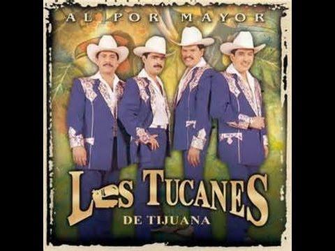 Los Tucanes De Tijuana - El Mandilon