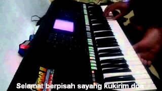 Tak Berdaya Karaoke Yamaha PSR