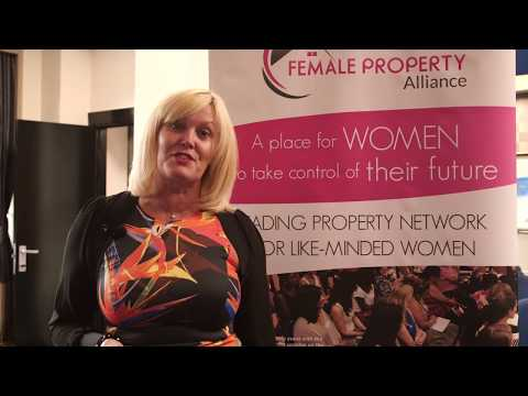 The Letting Agents Guide to Success and How to Network Effectively with Sue Sims and Tracey Smolinski