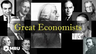 History of Economic Thought - Introduction