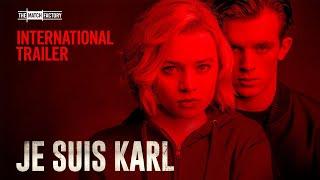 Je Suis Karl (2021) | Luna Wedler | Jannis Niewöhner | Milan Peschel | Christian Schwochow