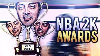 THE NBA 2K AWARDS!