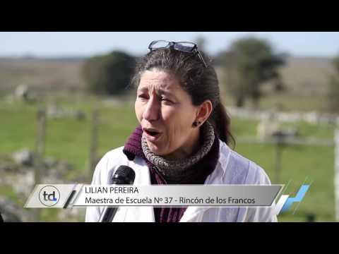 TUNICAS EN RED - ESCUELA RURAL Nº 37 DEL DEPARTAMENTO DE TREINTA Y TRES