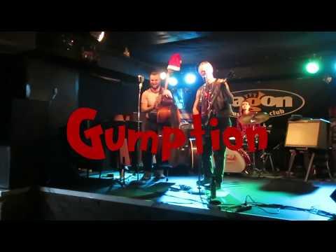 "Gumption - ""Dead Guy Fred"", live at Vagon, Prague, Dec 23, 2018"