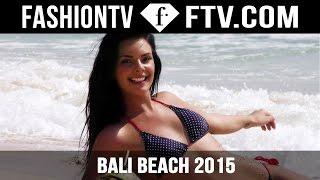 Seductive Swimwear Beach Shoot Bali Ftv Com Hmong Video
