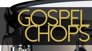 O que são e como tocar Gospel Chops na bateria