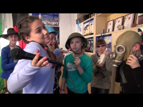5 юбилейный фестиваль самодеятельного кино КИНОСТАРТ Студия КИНОСТАРТ - это объединение молодых людей...