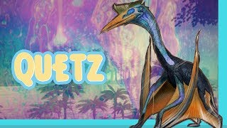 How to summon a Quetzal w/ Console Commands