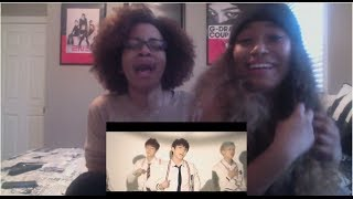 BTS- Just One Day MV Reaction