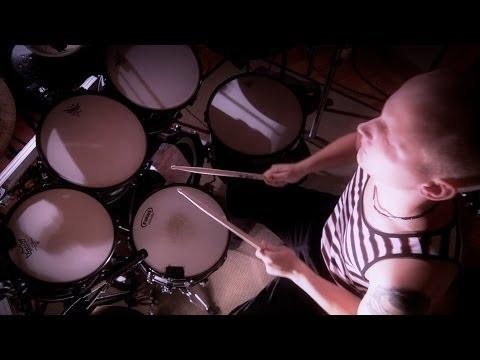 Drum Solo - Joel McWhorter