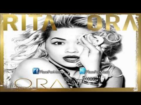 Rita Ora Facemelt -