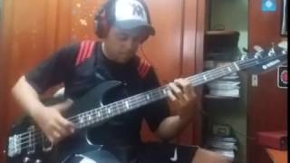 Sempre Assim - Jota Quest (Bass Version)